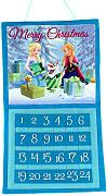Disney Frozen - Calendario de Adviento, Color