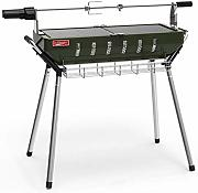Easy Barbecues Set Barbecue Barbacoa desmontable