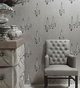 Eijffinger club Wallpaper - Candelabro -310820