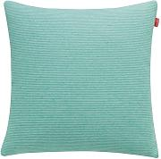 Esprit Home 21455-091-38-38 - Funda de cojín (38 x 38 cm), color verde