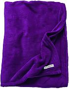 Esprit Home 70158 – 075 – 150 – 200 Manta Mellow, tamaño 150 x 200, color morado