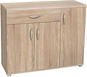 Fashion Home Mueble Buffet Emma C3 Natural