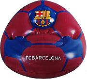 FCB Oficial FC Barcelona Silla Inflable
