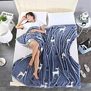 Fei Fei Throw Blanket All Seasons Sheets Sofás