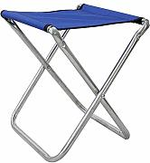 Folding chair Jun Taburete Plegable al Aire Libre