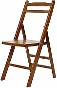Folding chair Taburete - Silla Plegable, Mesa y
