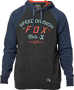FOX Archery Pullover Fleece Sudadera con capucha