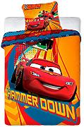 Funda nordica Cars Disney Hamer Down 160x200cm