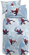 Funda nórdica Spiderman Caleffi individual