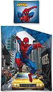 Funda nordica Spiderman Marvel 140x200cm