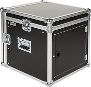 Gäng-Case - Tour Rack L 10U DD 48 PerforLine