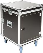 Gäng-Case - Tour Rack L 12U DD 48 W PerforLine