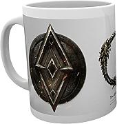 GB Eye LTD, Elder Scrolls Online, Imperial, Taza