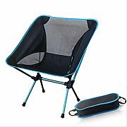 GJJDF Silla Plegable portátil Moon Fishing