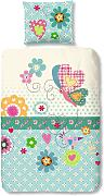 Good Morning Funda edredón 5750-P CUTE LOVE