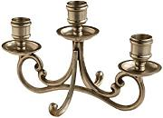 Grand Cafe French Kitchen Collection - Candelabro,