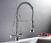 Grifo Sumidero Kitchen Faucets Torneira Para