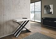 Group Design: consola Diago, mesa extensible