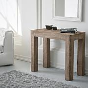 - Group Design - Mesa consola extensible