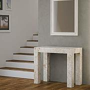 Group Design Mesa Consola Extensible Made in Italy