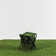 Habita Home Silla Nevera Plegable 32x27x34cm Color