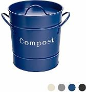 Harbour Housewares El compost Industrial Papelera