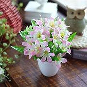 Home decoration-Artificial Bonsai Plant flower
