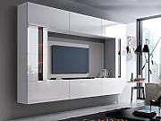 HomeDirectLTD Future 28, Conjunto de Muebles De