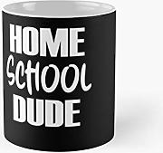 Homeschool Dude Back To School Shirt First Day Of