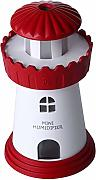 Humidificador para dormitorio 150ml Lighthouse USB