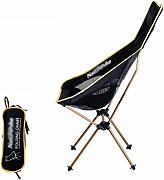 Hwt's Folding chair Silla de Camping Silla