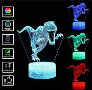 Illusion Holiday Gift Decoration LED3D Iluminador