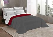 Italian Bed Linen Colcha de Invierno Basic, Doble,