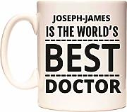 JOSEPH-JAMES IS THE WORLD'S BEST DOCTOR Taza