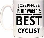 JOSEPH-LEE IS THE WORLD'S BEST CYCLIST Taza