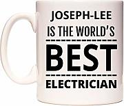 JOSEPH-LEE Is The World's BEST Electrician