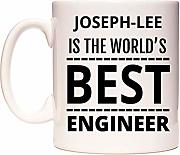 JOSEPH-LEE Is The World's BEST Engineer Taza