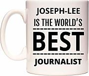 JOSEPH-LEE Is The World's BEST Journalist Taza