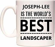JOSEPH-LEE Is The World's BEST Landscaper Taza