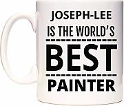 JOSEPH-LEE IS THE WORLD'S BEST PAINTER Taza