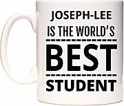 JOSEPH-LEE IS THE WORLD'S BEST STUDENT Taza