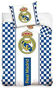 JUEGO FUNDA NÓRDICA REAL MADRID reversible 160 X