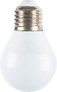 Kave Home - Bombilla LED Bulb E27 de 3W y 45 mm