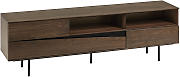 Kave Home - Mueble TV Cutt 180 x 56 cm