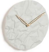 Kave Home - Reloj de pared Cristela