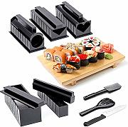 Kit para Hacer Sushi-Sushi Maker Deluxe Exclusive