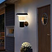 KJDFN Lujoso Simple LED Al Aire Libre IP55 4.5W