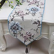 KKY-ENTER Table Runner Mantel Minimalista Elegante