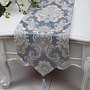 KKY-ENTER Table Runner Tableta De Mesa Simple De