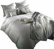 Kylie Minogue Messina Cuarzo Gris 200tc King Size